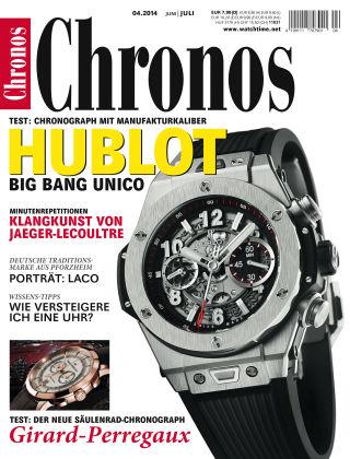 Chronos 4-2014