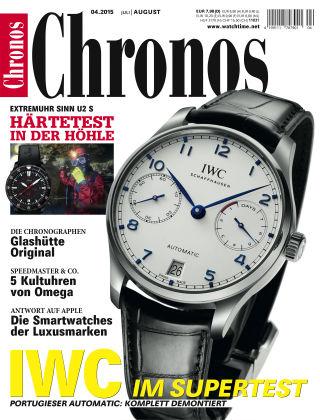 Chronos 4-2015