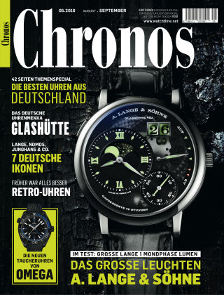Chronos 5-2016