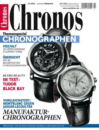 Chronos 1-2013
