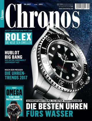 Chronos 4-2017
