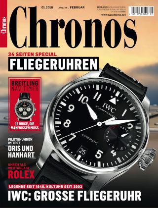 Chronos 1/2018