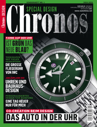 Chronos Special Design 2019