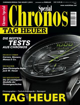 Chronos Tag Heuer Spezial
