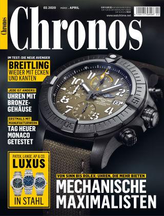 Chronos 02-2020