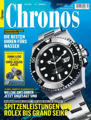 Chronos 04-2020