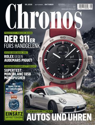 Chronos 05-2020