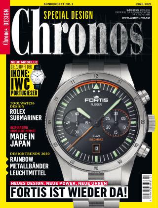 Chronos Special Design 2021
