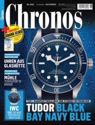 Chronos 06-2020