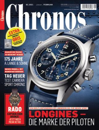 Chronos 01-2012