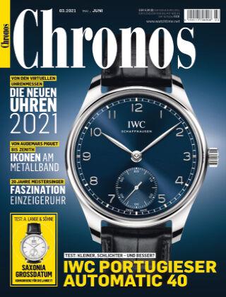 Chronos 3-2021