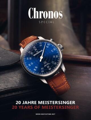 Chronos Meistersinger