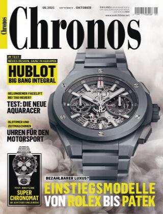 Chronos 05-2021
