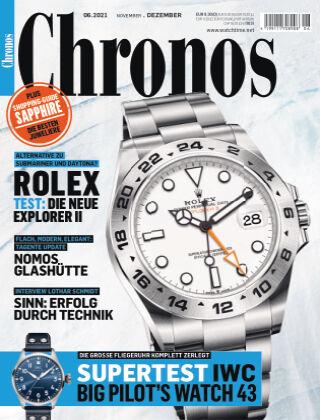Chronos 6-2021