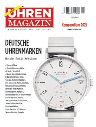 Uhren Magazin Deutsche Uhrenmarken
