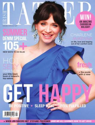 Irish Tatler July Issue