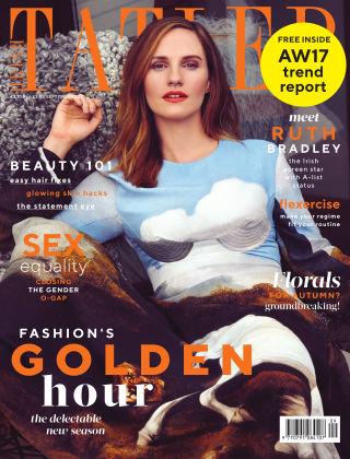 Irish Tatler September Issue