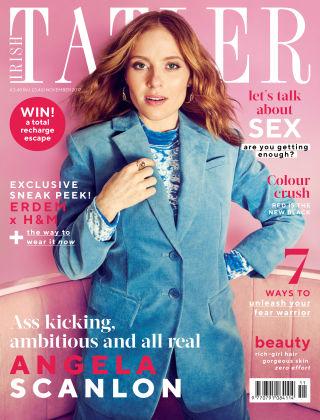 Irish Tatler November Issue