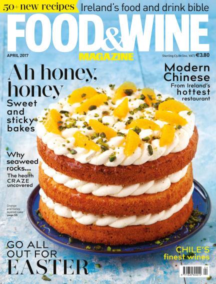 FOOD&WINE Magazine March 07, 2017 00:00