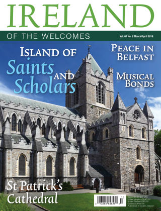 Ireland of the Welcomes March/April 2018