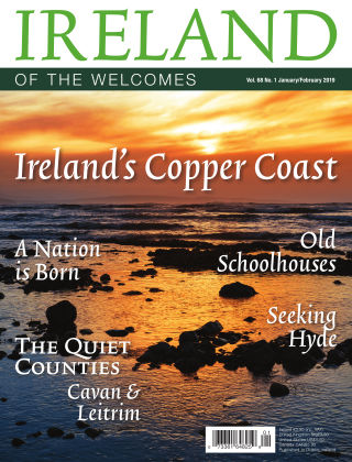 Ireland of the Welcomes Jan/Feb 2019