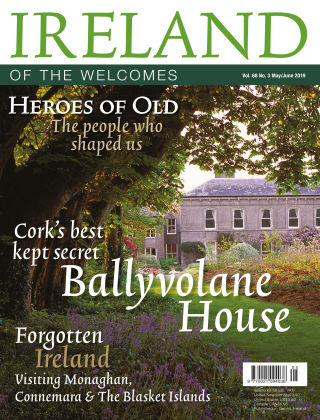 Ireland of the Welcomes May/June 2019
