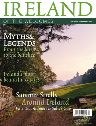 Ireland of the Welcomes July/August 2019