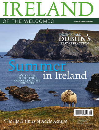 Ireland of the Welcomes May/Jun 20
