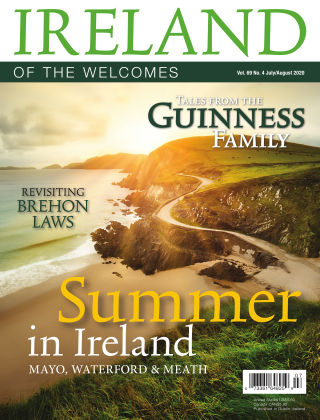 Ireland of the Welcomes Jul/Aug 20