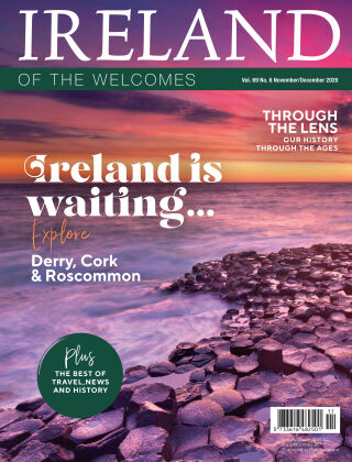 Ireland of the Welcomes Nov/Dec 2020
