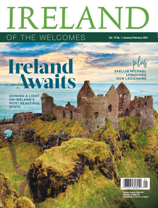 Ireland of the Welcomes Jan/Feb 2021