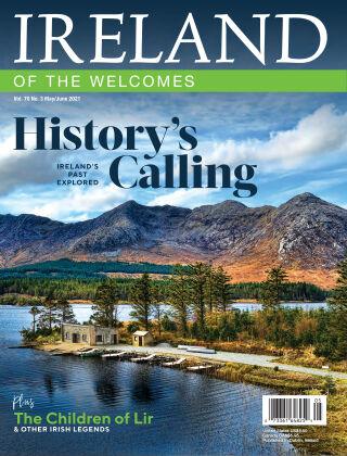 Ireland of the Welcomes May/Jun 2021