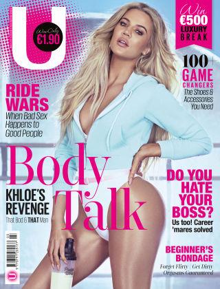 U Magazine March 2017