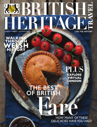 British Heritage Travel Jul/Aug 20