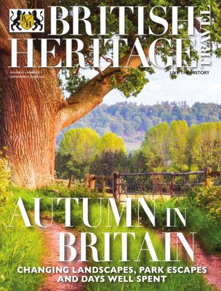 British Heritage Travel Sept/Oct 2020