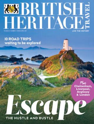 British Heritage Travel Mar/Apr 2021