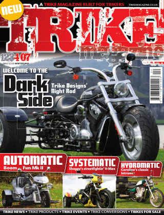 TRIKE magazine Issue 4