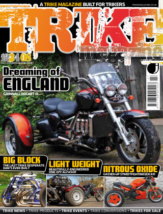 TRIKE magazine Issue 7