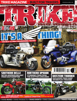 TRIKE magazine Issue 10