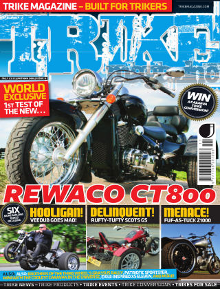 TRIKE magazine Issue 11