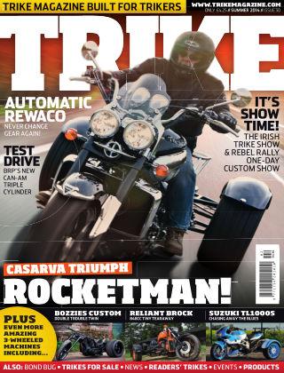 TRIKE magazine Issue 30