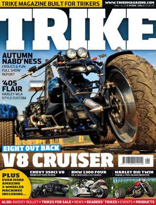 TRIKE magazine Issue 29