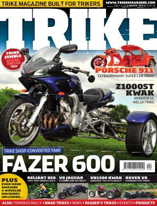 TRIKE magazine Issue 28