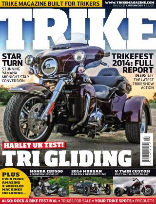 TRIKE magazine Issue 31