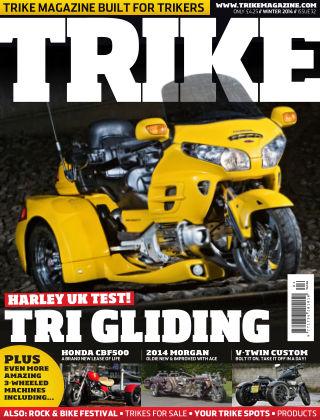 TRIKE magazine Issue 32