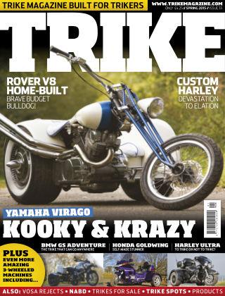 TRIKE magazine Issue 33