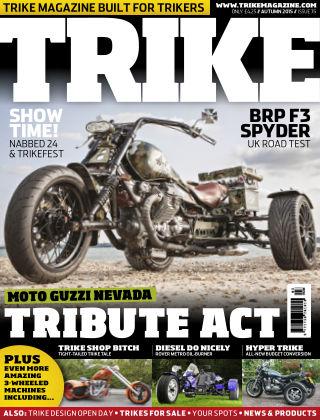 TRIKE magazine Issue 35