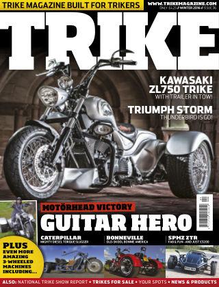 TRIKE magazine Issue 36