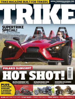 TRIKE magazine Issue 37