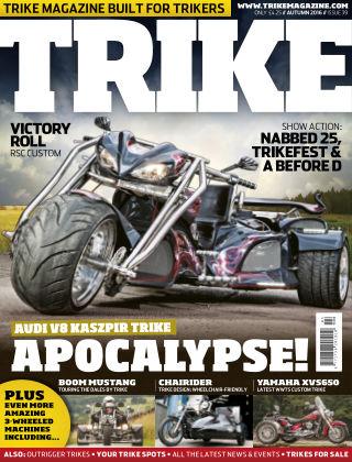 TRIKE magazine Issue 39